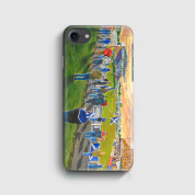 stair park  3D Phone case